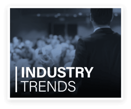 Industry Trends background