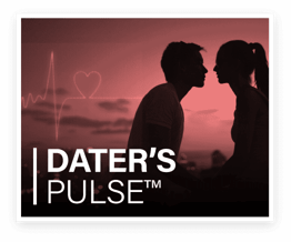 Dater's Pulse™ background