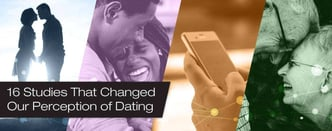 16 Studies That Changed Our Perception of Dating