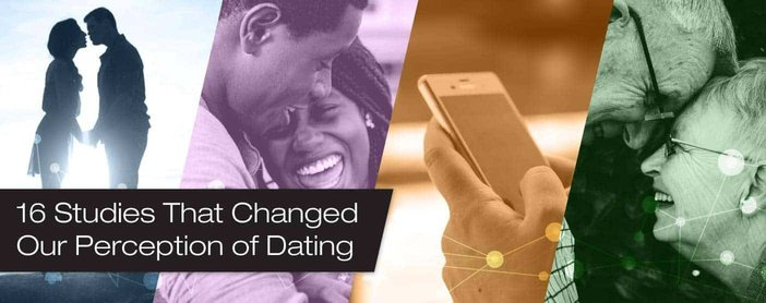 Studies That Changed Our Perception Of Dating