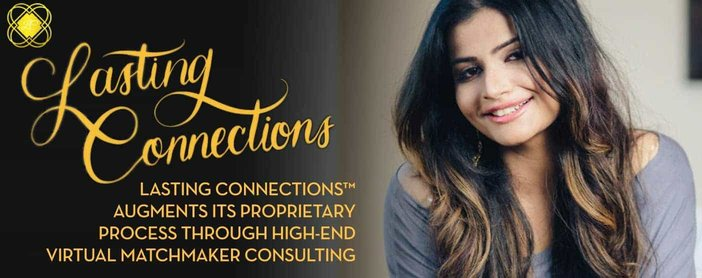 Lasting Connections Starts Virtual Matchmaker Consulting