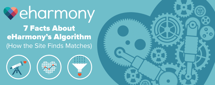 7 Facts About eHarmony's Algorithm (How the Site Finds Matches)