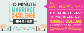 The Dating Divas Produced a New Marriage Challenge