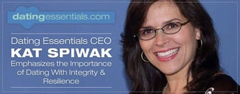 Dating Essentials CEO Kat Spiwak Emphasizes Dating Resilience