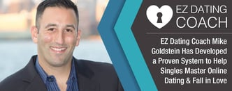 Mike Goldstein Has Developed a System to Help Singles Fall in Love