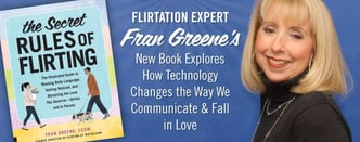 Fran Greene: How Technology Changes the Way We Communicate & Fall in Love