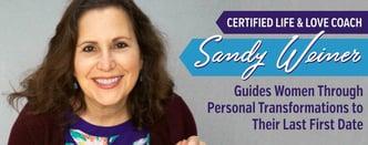 Sandy Weiner Guides Women to Their Last First Date