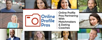 Online Profile Pros Partners With Matchmakers & Dating Coaches