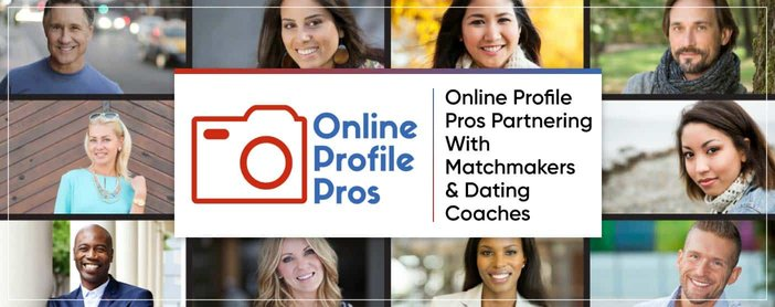Online Profile Pros Partners With Matchmakers And Dating Coaches