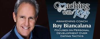 Awakening Coach Roy Biancalana Focuses on Personal Development