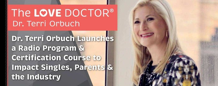 Dr Terri Orbuch Launches Courses To Impact The Industry