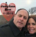 Photo of Ken and JudyAnn