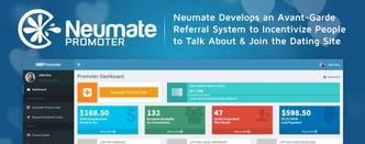 Neumate Develops an Avant-Garde Referral System