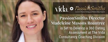 Madeleine Masons Roantree Develops a 360 Dating Assessment
