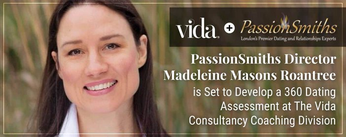 Madeleine Masons Roantree Develops A Dating Assessment At Vida Consultancy