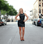 Photo of Amanda Rose, Founder of Dating Boutique