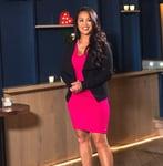 Photo of Carmelia Ray, celebrity matchmaker