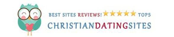Photo of the Top5ChristianDatingSites.com logo