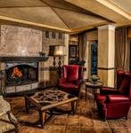 Photo of the Tuscany villa