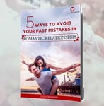 """Cover of """"5 Ways to Avoid Your Past Mistakes"""""""