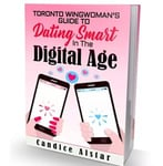 """Cover of """"Dating Smart in the Digital Age"""""""