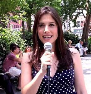 Photo of Andrea Syrtash