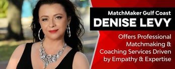 Matchmaker Denise Levy Offers Services Driven by Expertise