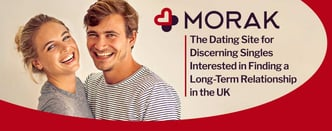 Morak Brands Itself as a Dating Site for Discerning Singles
