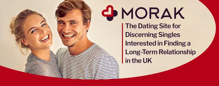 Morak A Dating Site For Discerning Uk Singles