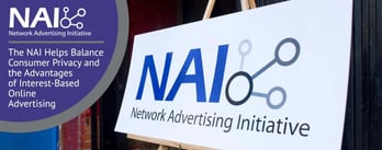 NAI Balances Consumer Privacy & Interest-Based Advertising