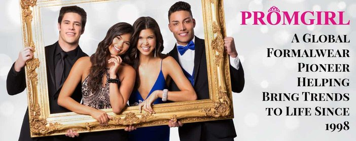 PromGirl: A Global Formalwear Pioneer Helping Bring Trends to Life Since 1998