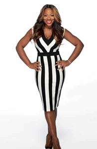 Photo of Bershan Shaw, Warrior Matchmaker and Life Coach