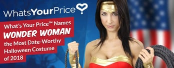 What's Your Price™ Names Date-Worthy Halloween Costumes