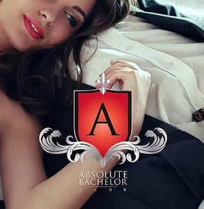The Absolute Bachelor logo
