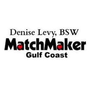 Denise Levy Matchmaker logo