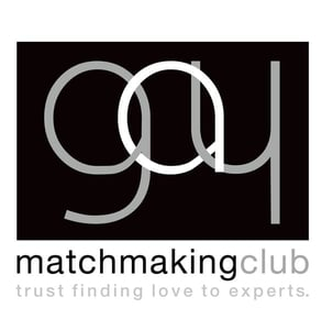 The Gay Matchmaking Club logo