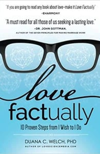 The Love Factually book cover