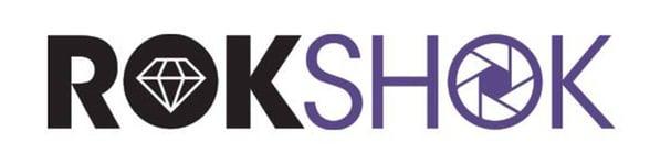The RokShok logo