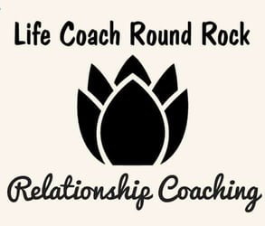 The Life Coach Round Rock logo