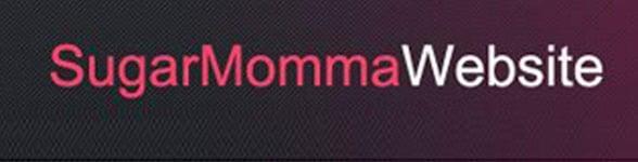 The SugarMommaWebsite logo
