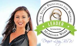 Denise Levy's couples workshop
