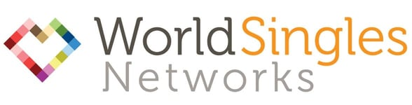 The World Singles Network logo