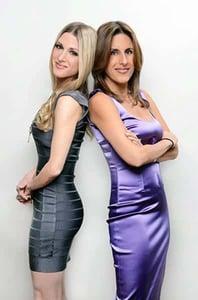 Photo of Project Soulmate Co-Founders Lori Zaslow and Jennifer Zucher