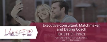 Matchmaker Kristi D. Price Offers Insights for Fellow Experts