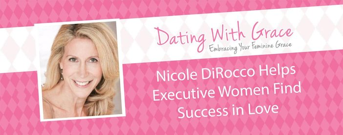 Nicole Dirocco Helps Executive Women Find Success In Love