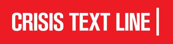 The Crisis Text Line logo