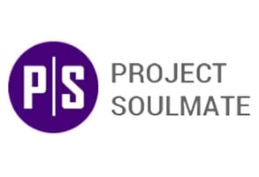 The Project Soulmate logo
