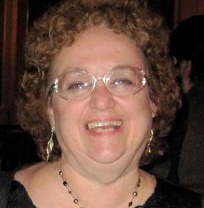 Photo of Tina B. Tessina