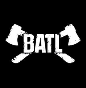 The BATL logo