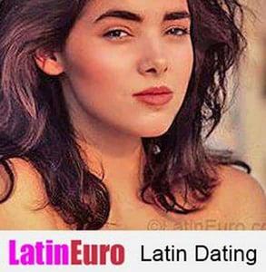 The LatinEuro logo